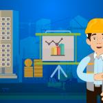 ساخت تیزر تبلیغاتی موشن گرافیک خدمات ساختمانی(House Brand)